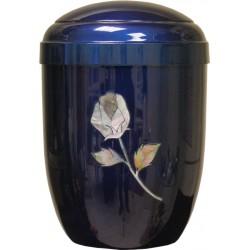 703 rose bleu